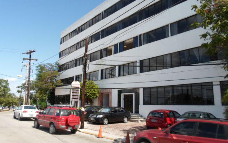 Foto de edificio en renta en, supermanzana 3 centro, benito juárez, quintana roo, 1668464 no 15