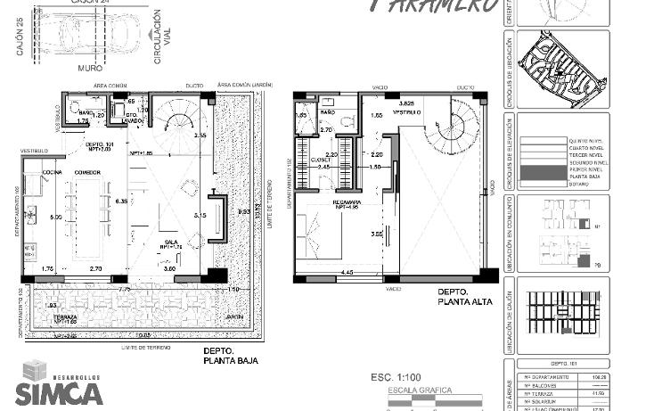 Foto de casa en venta en  , supermanzana 3 centro, benito juárez, quintana roo, 1869878 No. 10