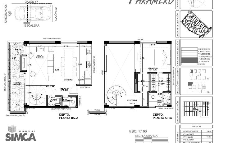 Foto de casa en venta en  , supermanzana 3 centro, benito juárez, quintana roo, 1869878 No. 11
