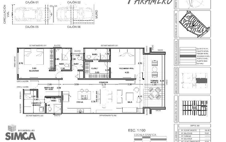 Foto de casa en venta en  , supermanzana 3 centro, benito juárez, quintana roo, 1869878 No. 12