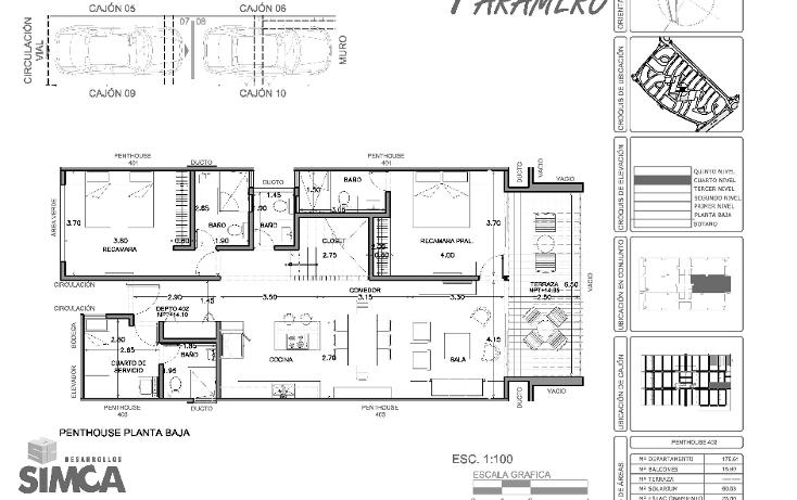 Foto de casa en venta en  , supermanzana 3 centro, benito juárez, quintana roo, 1869878 No. 13