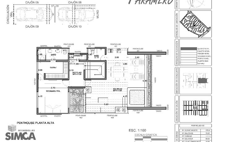 Foto de casa en venta en  , supermanzana 3 centro, benito juárez, quintana roo, 1869878 No. 14
