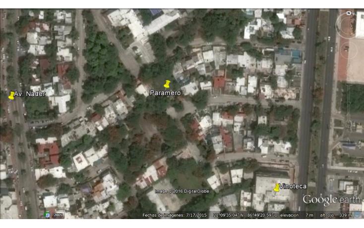 Foto de casa en venta en  , supermanzana 3 centro, benito juárez, quintana roo, 1869878 No. 24