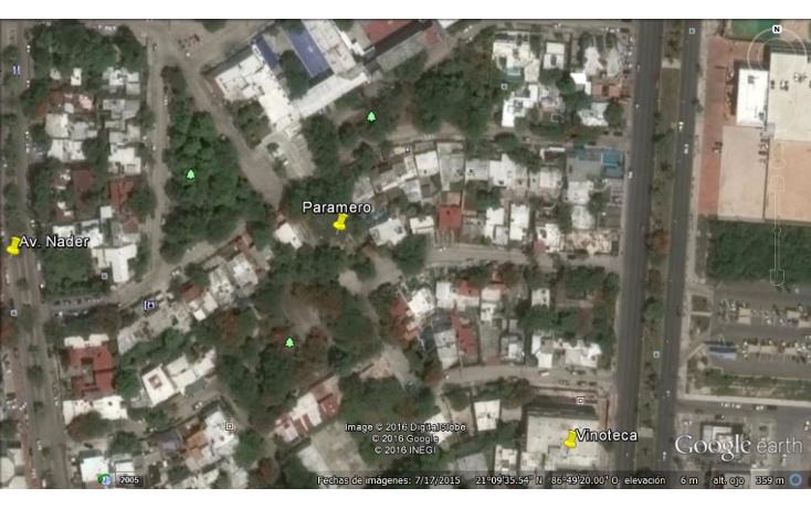Foto de casa en venta en  , supermanzana 3 centro, benito juárez, quintana roo, 1869878 No. 25