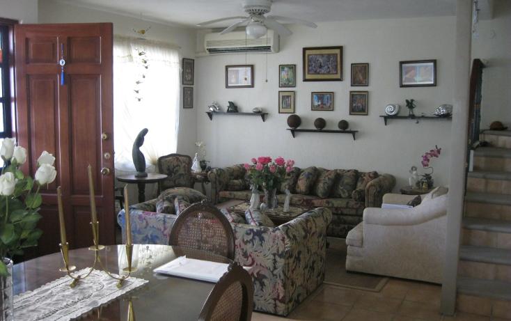 Foto de casa en venta en  , supermanzana 30, benito ju?rez, quintana roo, 1279481 No. 03