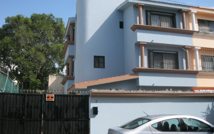 Foto de casa en venta en  , supermanzana 30, benito juárez, quintana roo, 1303577 No. 01