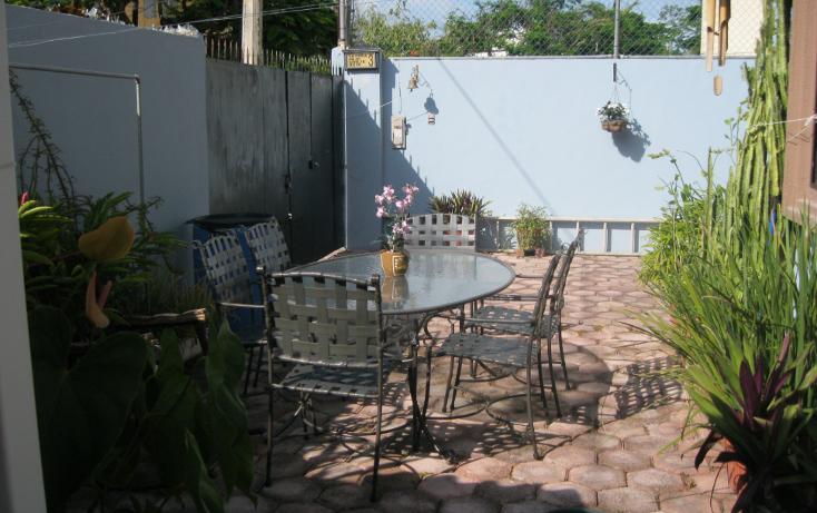 Foto de casa en venta en  , supermanzana 30, benito juárez, quintana roo, 1303577 No. 05