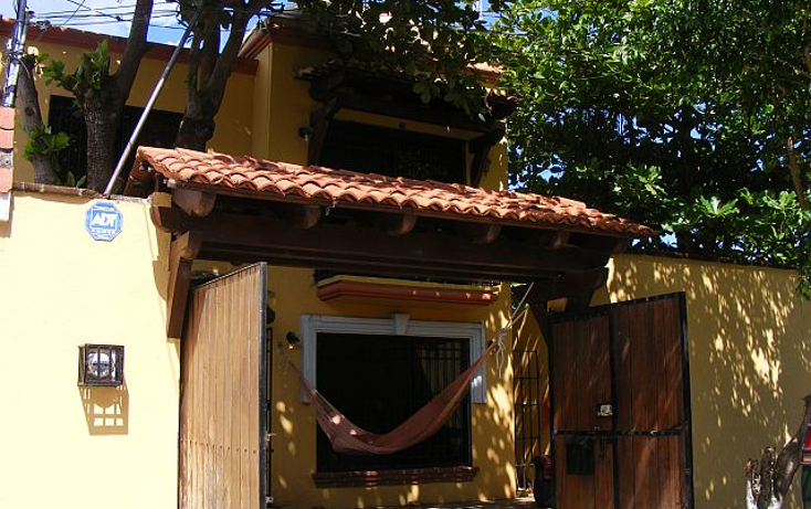 Foto de casa en venta en  , supermanzana 30, benito juárez, quintana roo, 1430529 No. 02