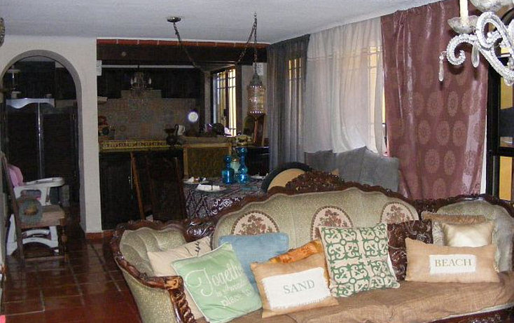 Foto de casa en venta en  , supermanzana 30, benito juárez, quintana roo, 1430529 No. 05