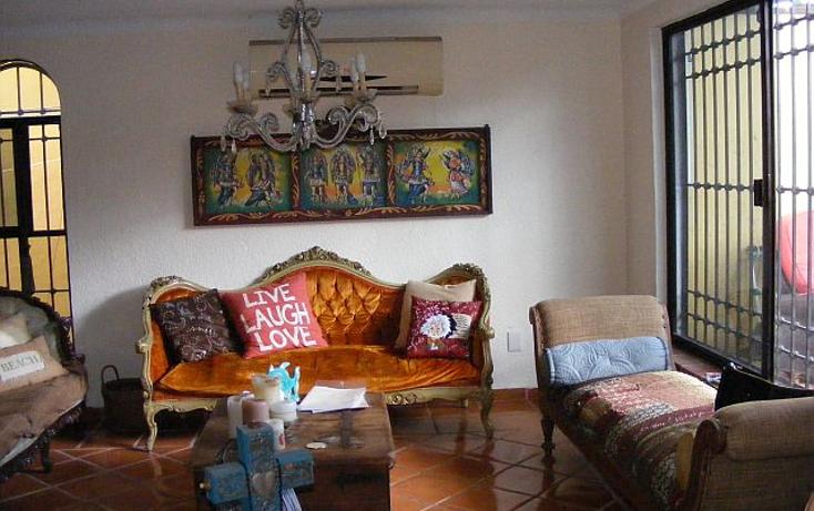 Foto de casa en venta en  , supermanzana 30, benito juárez, quintana roo, 1430529 No. 06