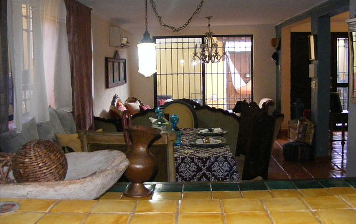 Foto de casa en venta en  , supermanzana 30, benito juárez, quintana roo, 1430529 No. 10