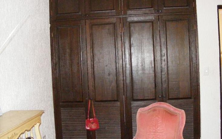 Foto de casa en venta en  , supermanzana 30, benito juárez, quintana roo, 1430529 No. 16