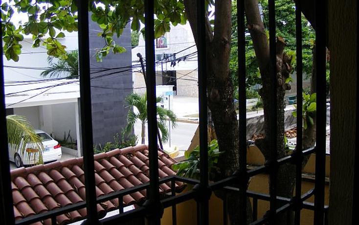 Foto de casa en venta en  , supermanzana 30, benito juárez, quintana roo, 1430529 No. 22