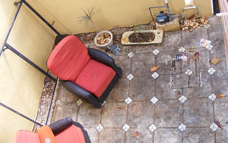 Foto de casa en venta en  , supermanzana 30, benito juárez, quintana roo, 1430529 No. 23