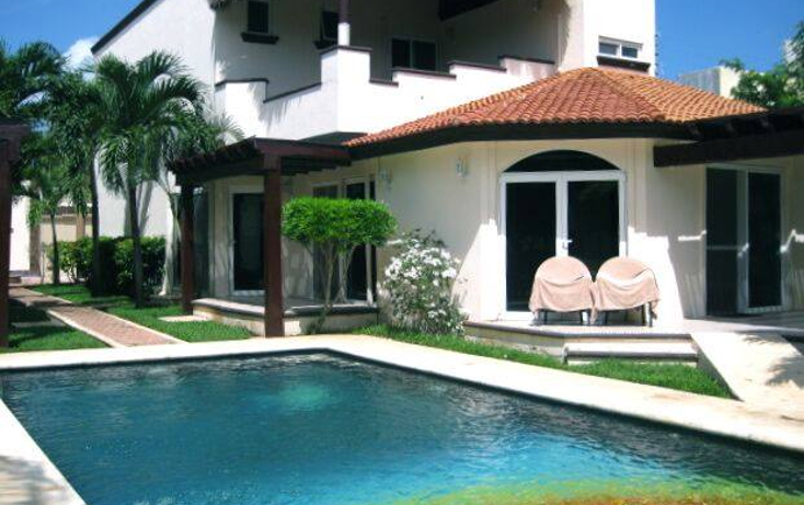 Foto de casa en venta en  , supermanzana 300, benito juárez, quintana roo, 1084873 No. 09