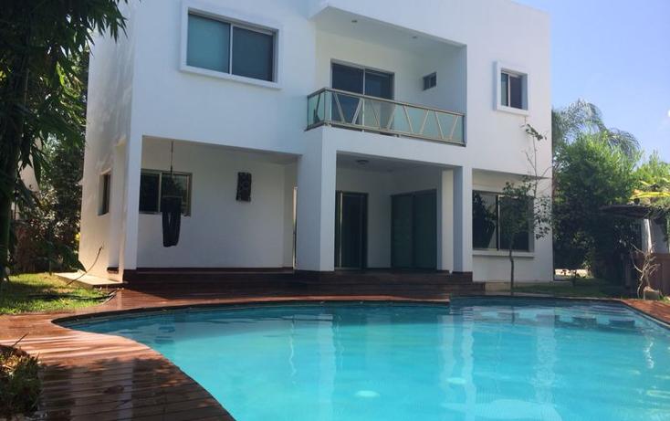 Foto de casa en venta en  , supermanzana 301, benito juárez, quintana roo, 1059111 No. 10