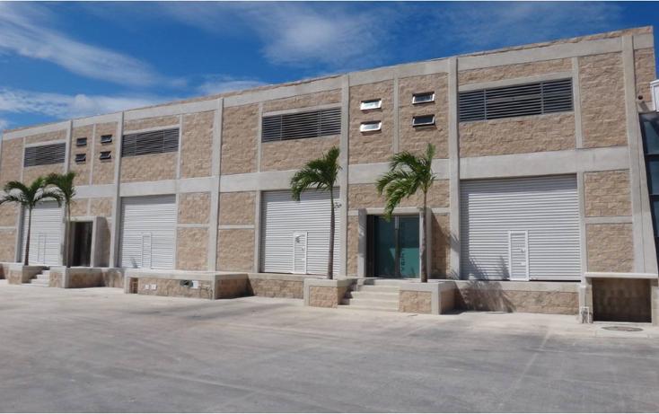 Foto de nave industrial en renta en  , supermanzana 301, benito juárez, quintana roo, 1063983 No. 01