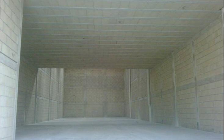 Foto de nave industrial en renta en  , supermanzana 301, benito juárez, quintana roo, 1063983 No. 04
