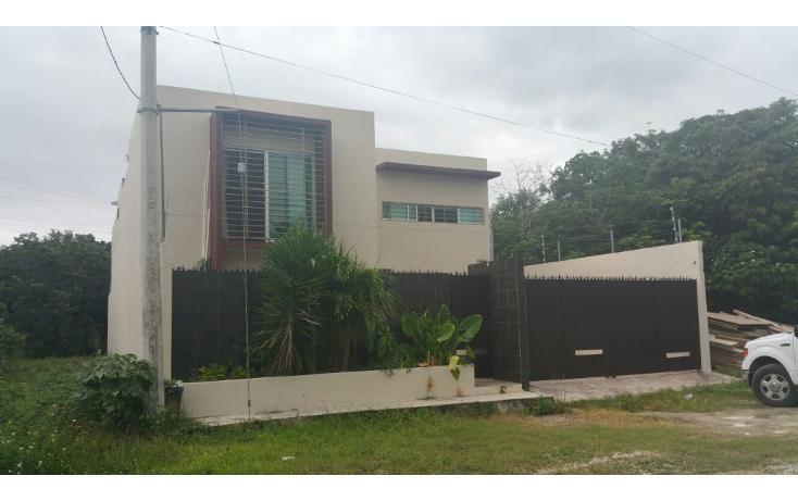 Foto de casa en venta en  , supermanzana 301, benito juárez, quintana roo, 2028712 No. 01