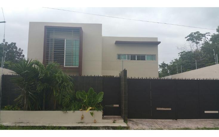 Foto de casa en venta en  , supermanzana 301, benito juárez, quintana roo, 2028712 No. 05