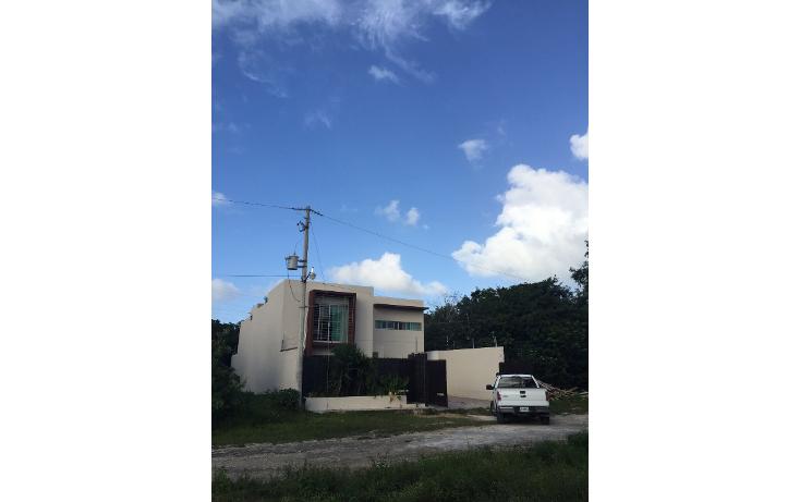 Foto de casa en venta en  , supermanzana 301, benito juárez, quintana roo, 2028712 No. 24