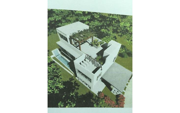 Foto de casa en condominio en venta en  , supermanzana 312, benito ju?rez, quintana roo, 1064995 No. 01