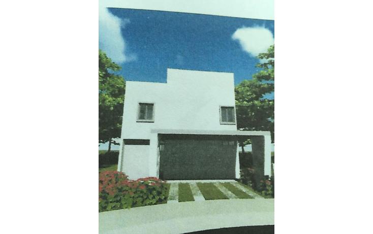 Foto de casa en venta en  , supermanzana 312, benito juárez, quintana roo, 1064995 No. 02