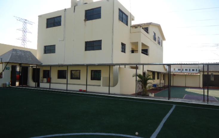 Foto de edificio en renta en  , supermanzana 312, benito juárez, quintana roo, 1109533 No. 01