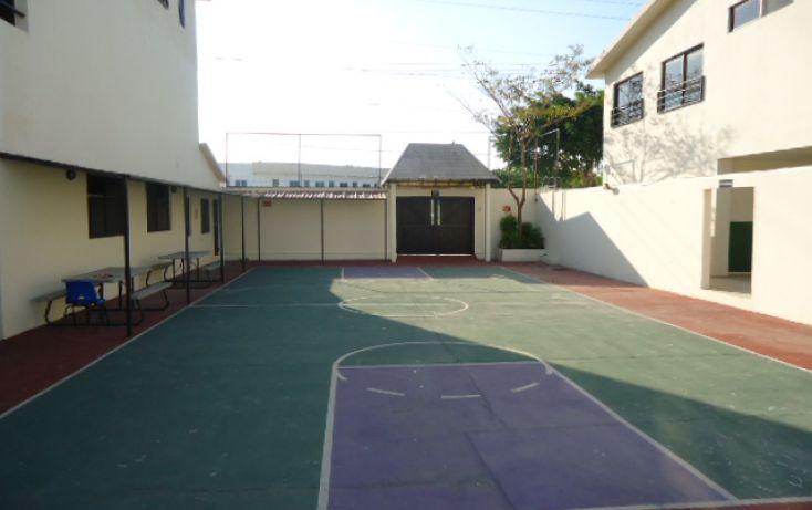 Foto de edificio en renta en, supermanzana 312, benito juárez, quintana roo, 1109533 no 05