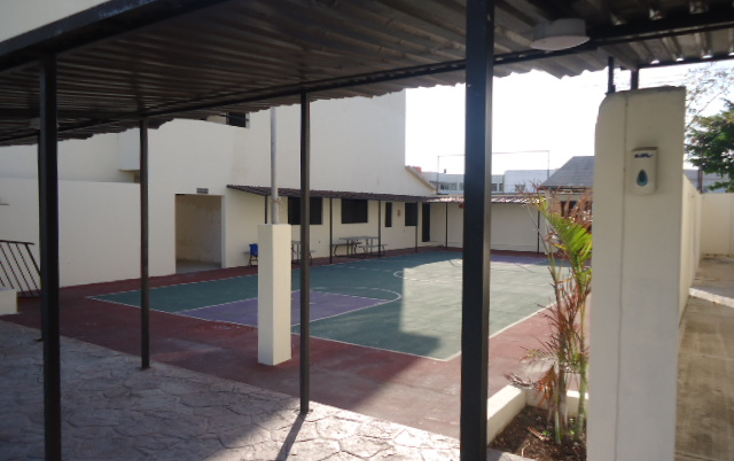 Foto de edificio en renta en  , supermanzana 312, benito juárez, quintana roo, 1109533 No. 06
