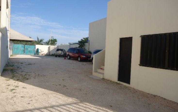 Foto de edificio en renta en, supermanzana 312, benito juárez, quintana roo, 1109533 no 07