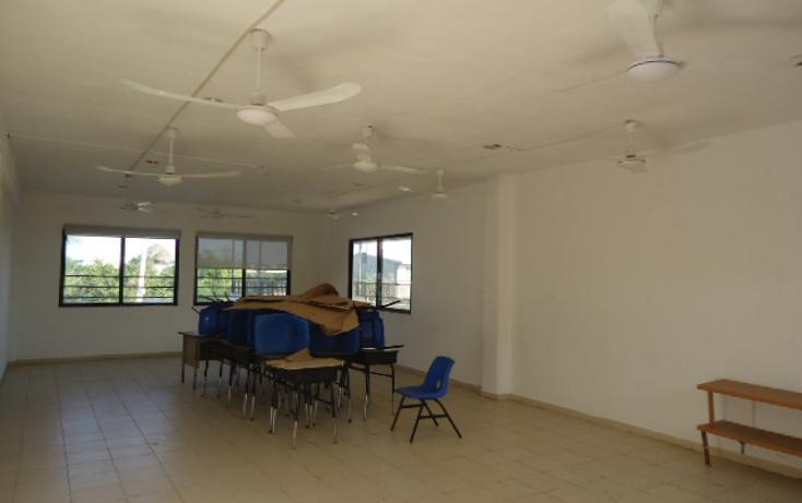 Foto de edificio en renta en  , supermanzana 312, benito juárez, quintana roo, 1109533 No. 12