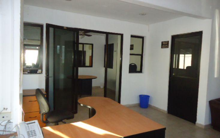 Foto de edificio en renta en, supermanzana 312, benito juárez, quintana roo, 1109533 no 16