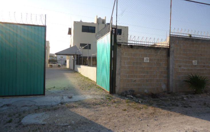 Foto de edificio en renta en, supermanzana 312, benito juárez, quintana roo, 1109533 no 18