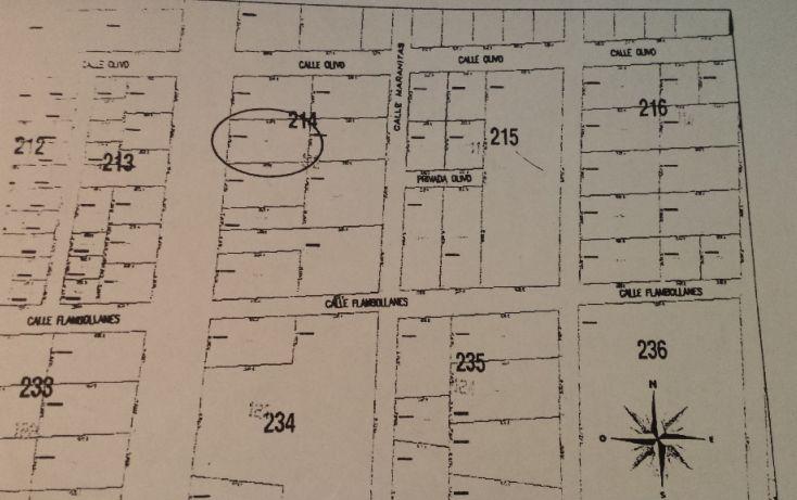 Foto de terreno habitacional en venta en, supermanzana 312, benito juárez, quintana roo, 1199697 no 02