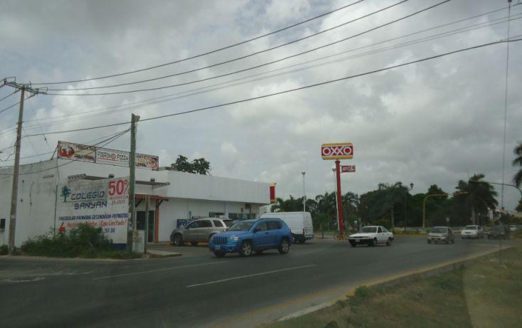 Foto de terreno habitacional en venta en, supermanzana 312, benito juárez, quintana roo, 1199697 no 03