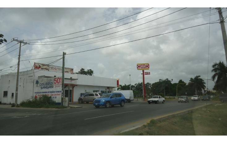 Foto de terreno habitacional en venta en  , supermanzana 312, benito juárez, quintana roo, 1199697 No. 03