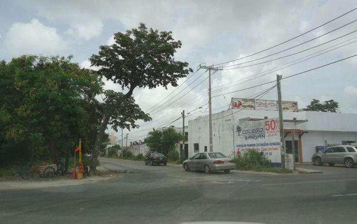 Foto de terreno habitacional en venta en, supermanzana 312, benito juárez, quintana roo, 1199697 no 04