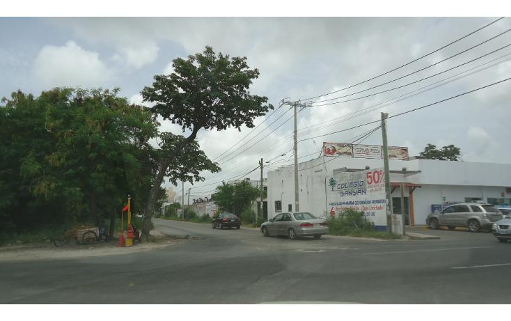 Foto de terreno habitacional en venta en  , supermanzana 312, benito juárez, quintana roo, 1199697 No. 04