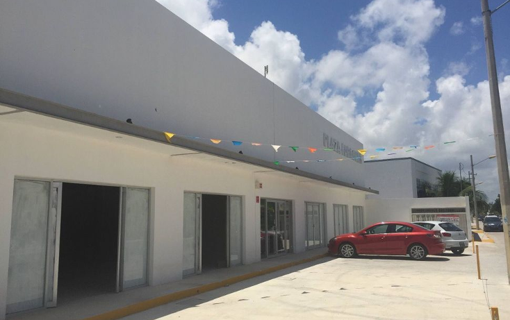 Foto de local en renta en  , supermanzana 312, benito juárez, quintana roo, 1278719 No. 08