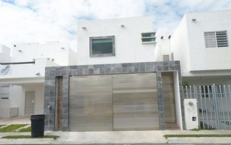 Foto de casa en venta en, supermanzana 312, benito juárez, quintana roo, 1308295 no 01