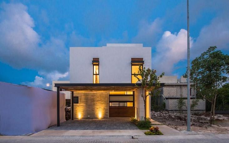 Foto de casa en venta en  , supermanzana 312, benito juárez, quintana roo, 1731974 No. 02