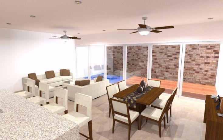 Foto de casa en condominio en venta en, supermanzana 312, benito juárez, quintana roo, 1822642 no 03