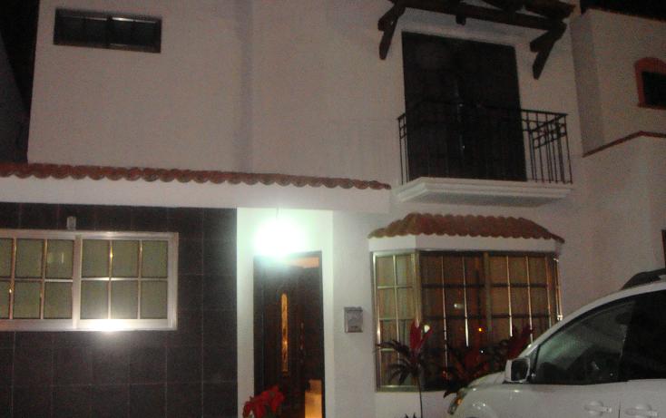 Foto de casa en venta en  , supermanzana 316, benito juárez, quintana roo, 1515732 No. 01