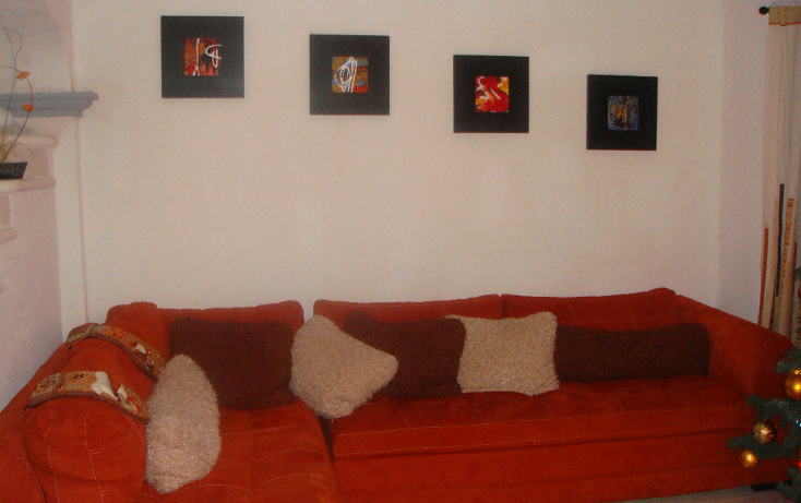 Foto de casa en venta en  , supermanzana 316, benito juárez, quintana roo, 1515732 No. 03