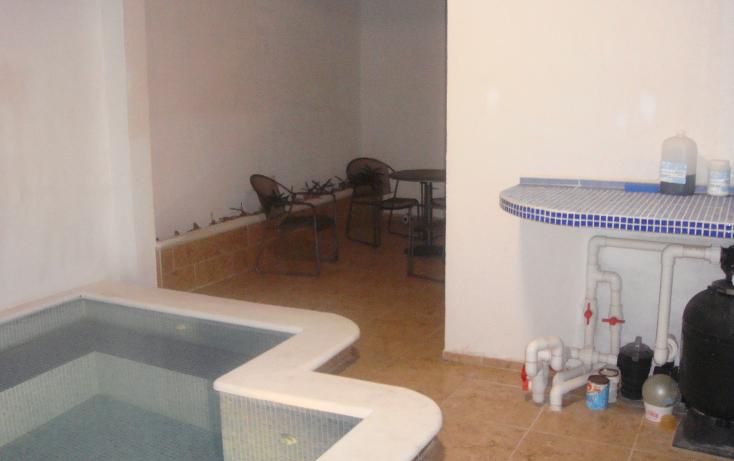 Foto de casa en venta en  , supermanzana 316, benito juárez, quintana roo, 1515732 No. 15