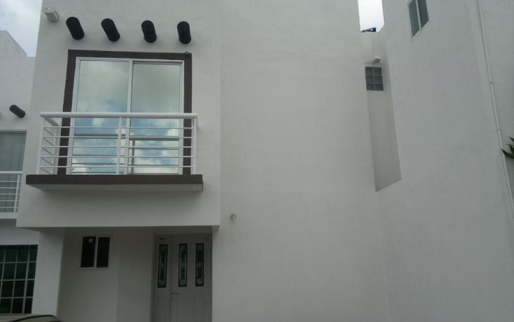 Foto de casa en venta en  , supermanzana 317, benito ju?rez, quintana roo, 1297517 No. 01