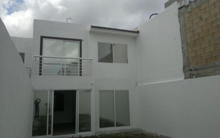 Foto de casa en condominio en venta en, supermanzana 317, benito juárez, quintana roo, 1297517 no 02