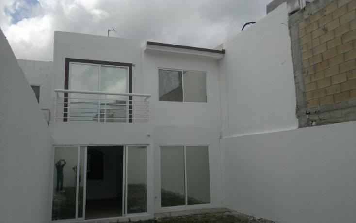 Foto de casa en venta en  , supermanzana 317, benito ju?rez, quintana roo, 1297517 No. 02