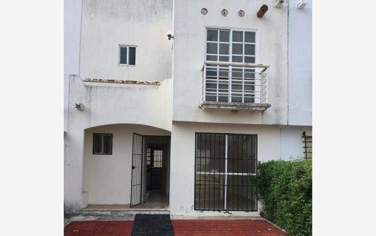 Foto de casa en venta en  , supermanzana 317, benito juárez, quintana roo, 2038508 No. 01